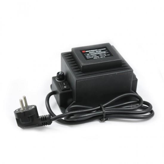 Mervesan MS-500 500VA 4.A 220 V.AC /110 V.AC İzoleli Transformatör