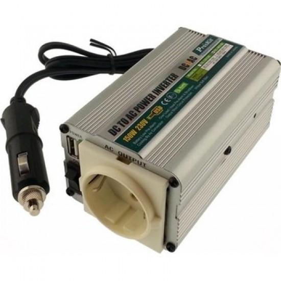 Pro'skit Te-1401ub Güç İnvertörü Mod 24v