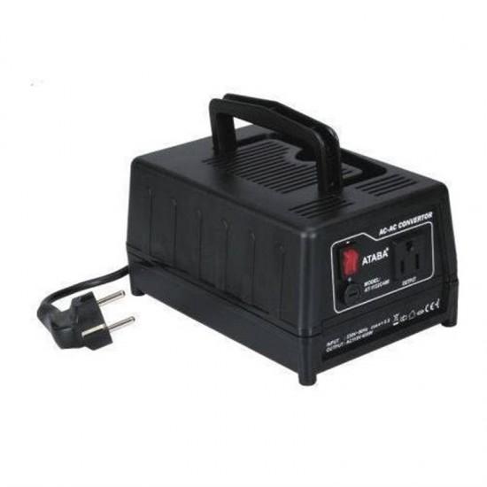 Ataba At-1122c400 400w 220-110v AC Convertor
