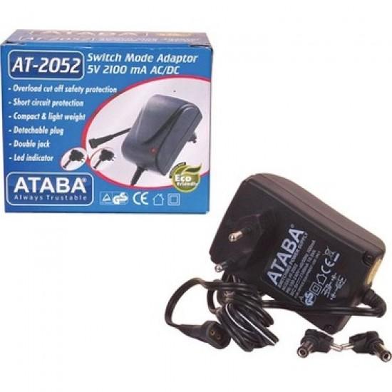 Ataba At-2052 5v 2100ma Adaptör