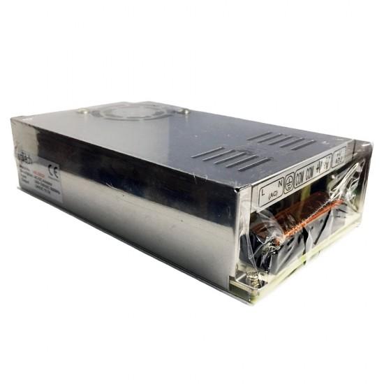 Uptech 12v 29a Ac-dc Metal Kasa Adaptör