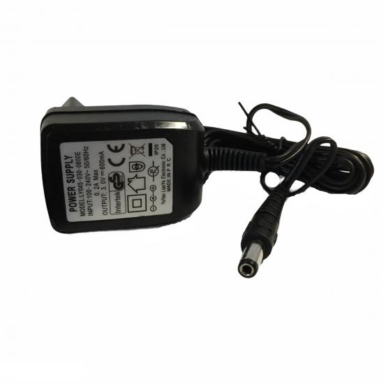 3v 600ma Şarj Adaptörü Model: Ly045:030-060eu