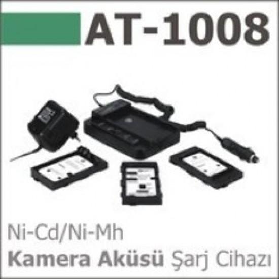 Ataba At-1008 Camera Şarj Aleti