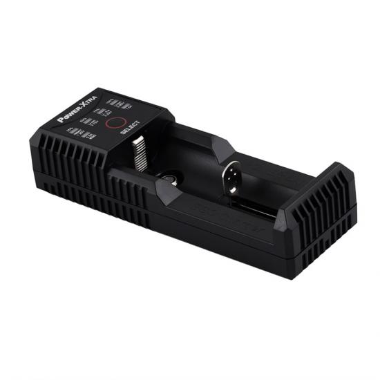 Power-xtra Px100 Li-ion/lifepo4/ni-mh/ni-cd Şarj Cihazi
