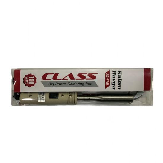 Class Zd-715l 150w Havya