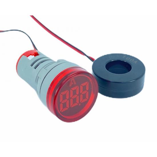 Ad22-22a Dijital Ampermetre