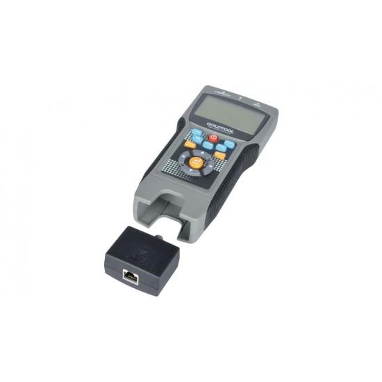 Goldtool Tct-2690pro Kablo Test Cihazı