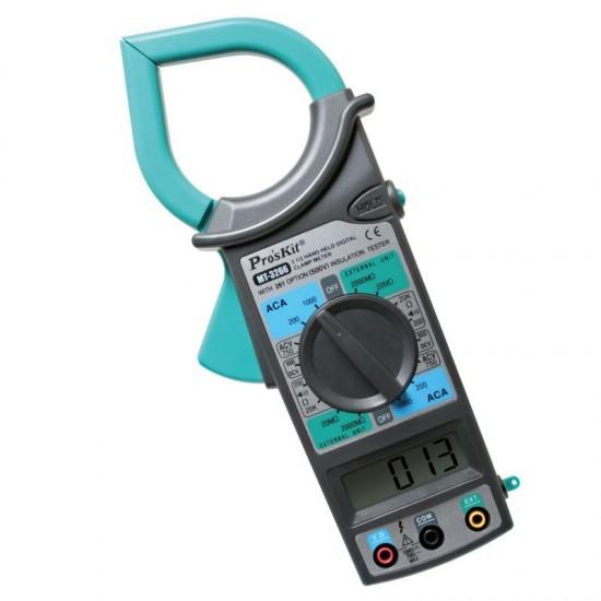 Pro'skit Mt-3266 3 1/2 El Tipi Dijital Pens Ampermetre