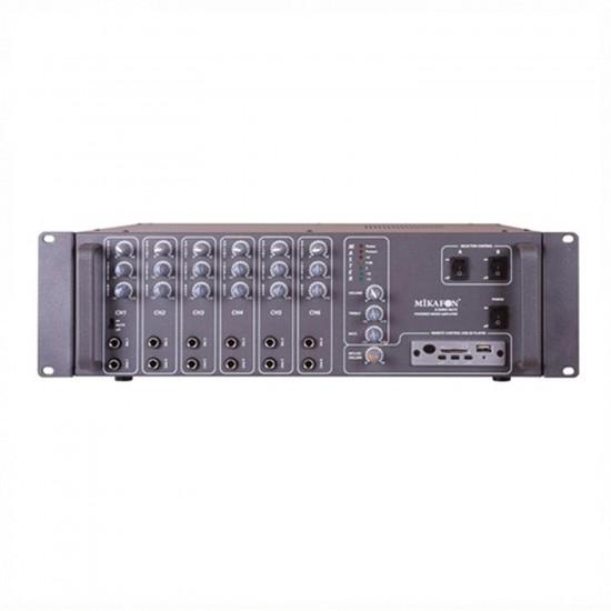 Mikafon B7630 300w Sd/Usb Anfi