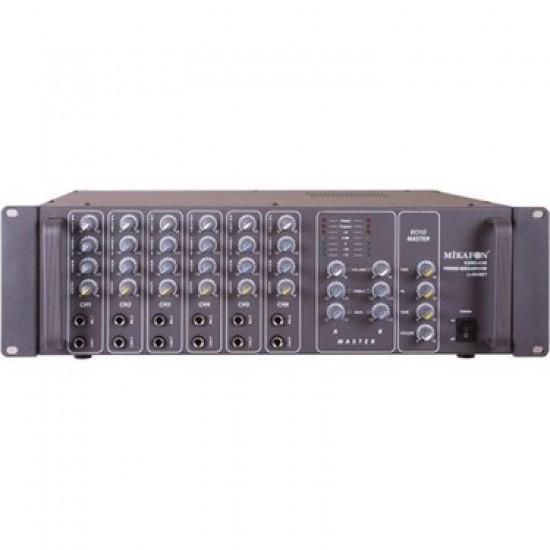 Mikafon B8561 2x500w 100v Trafolu Amfi