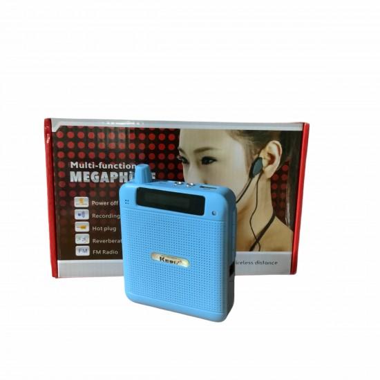 K868 Mini Megafon