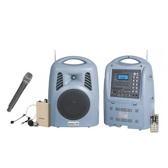 Osawa OSW-8190 El ve Yaka Mikrofonlu Portatif Mevlüt Anfisi