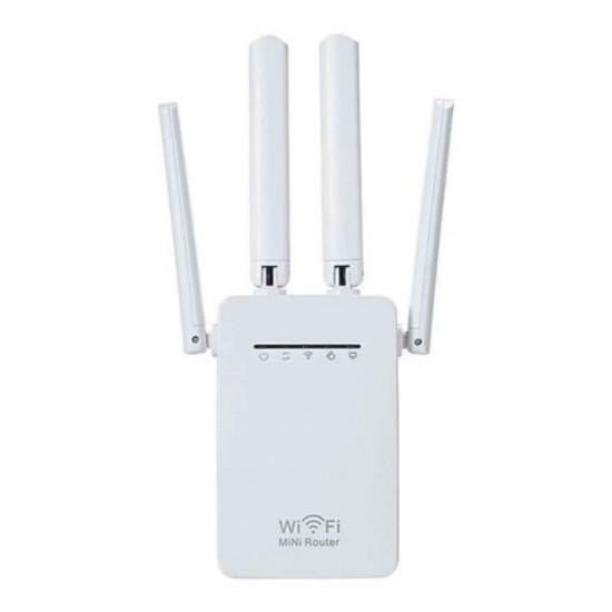 Compaxe Cwr-301 WiFi Menzil Arttırıcı