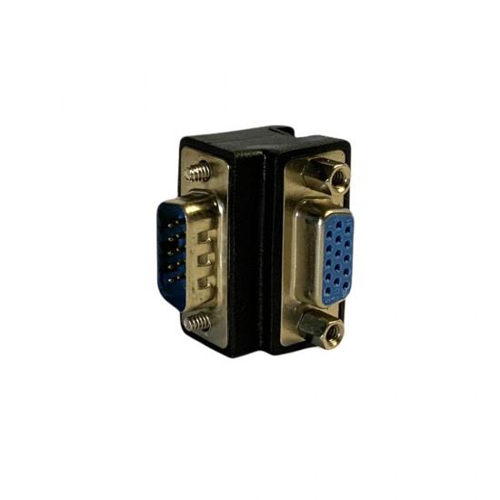 Hadron Hd4665/200 Vga Adaptör L Tip M/f
