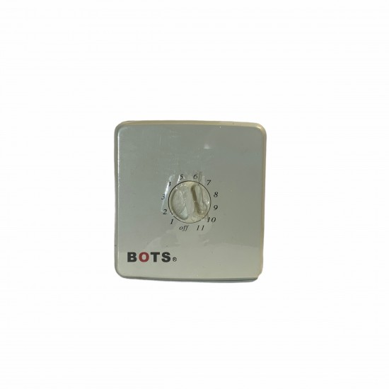 Bots Hvc120-2-10 Volume Control Ünitesi