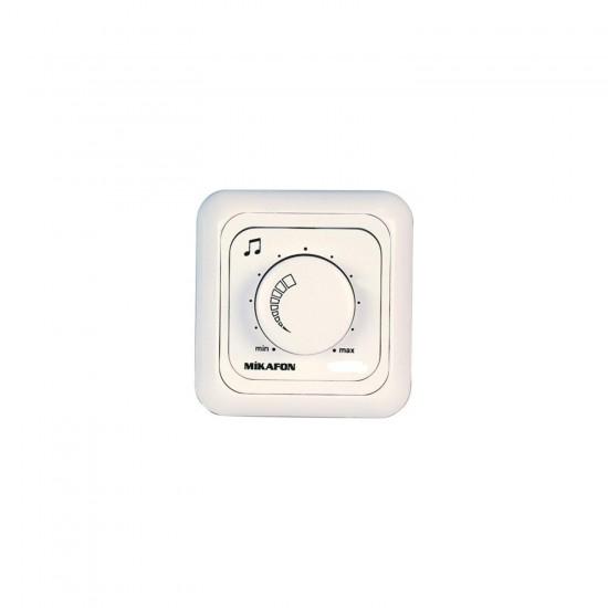Mikafon Hsa3 12w Volume Control Ünitesi