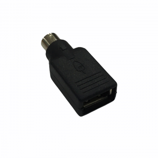Hd4133/1000 Usb To Ps/2 Adaptör F/m