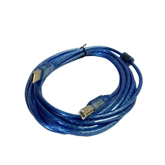 Compaxe Cpk3 3mt USB Yazıcı Kablosu