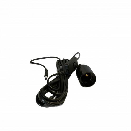 Mervesan 5 Metre Dc Duy Ve Kablo