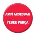 Amfi Aksesuar / Yedek Parça