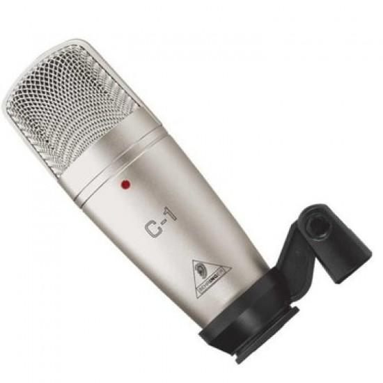 Behringer C-1 Mikrofon