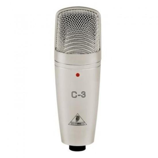 Behringer C-3 Mikrofon