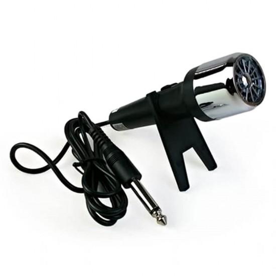 Carol MDM-205Y Kablolu Pazarcı Mikrofonu