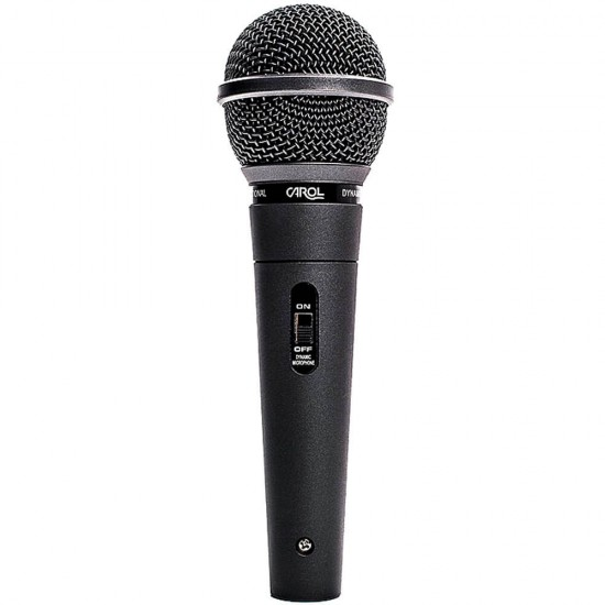 Carol MUD-525 Kablolu El Mikrofonu