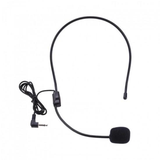 Osawa Osw-w1-w2 Headset Mikrofon