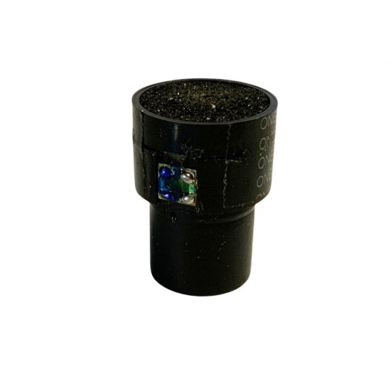 Dinamik Mikrofon Kapsülü One-piece Mold 44639