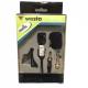 Westa Wm-350m Kablolu Yaka Mikrofon