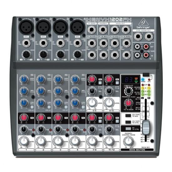 Behringer Xenyx-1202fx Mixer