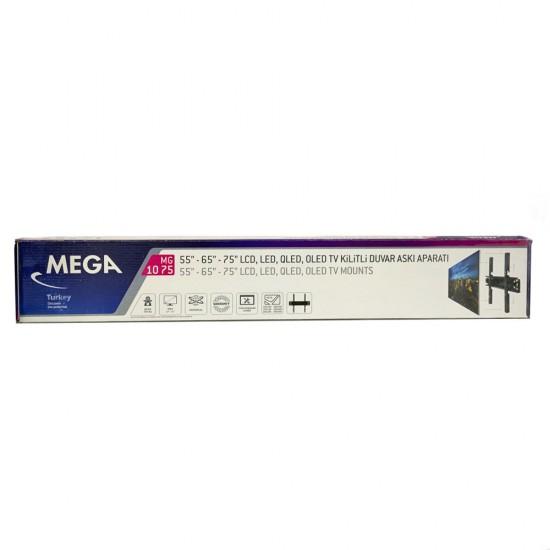 "Mega Mg-1075 55-65-75"" Duvar Askı Aparatı"