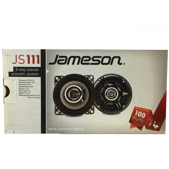 Jameson Js-111 Oto Hoparlör