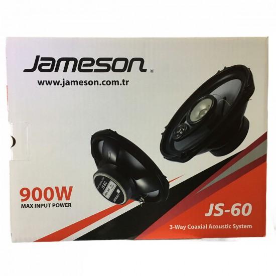Jameson Js-60 Oto Hoparlör