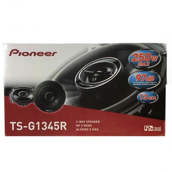 Pioneer Ts-g1345r 250w Oto Hoparlör