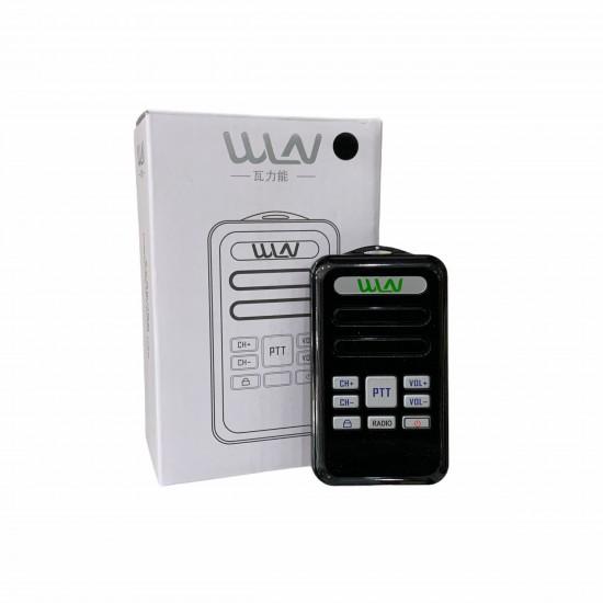 Wln Kd-c80 16 Kanallı Radyolu Mini Telsiz