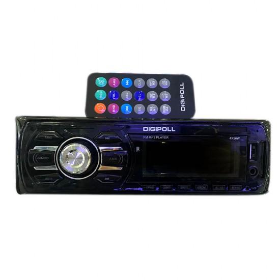 Digipoll DT-8500 USB'li MP3 Oto Teyp