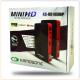 Kamosonic KS-HD10506P Mini HD Dijital Uydu Alıcısı