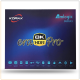 Korax Era-8K Pro Mini Android Uydu Alıcı