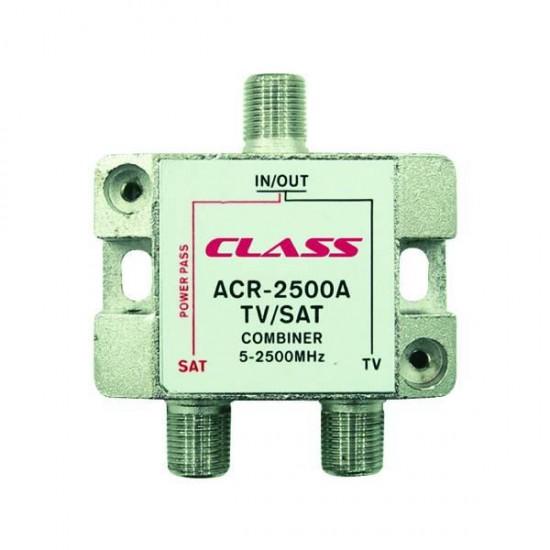 Class Acr-2500a 5-2500 Mhz Splitter